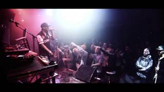 Lewis Parker Live @ Jazz Cafe  - 01 Intro