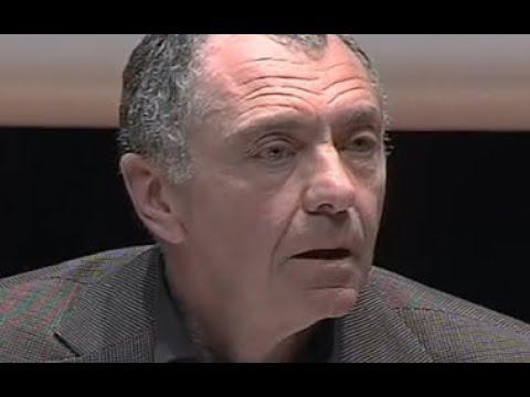 Vidéo de Gilles Lipovetsky