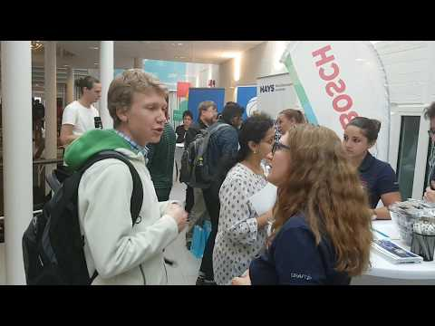 IT Job Expo September 2017