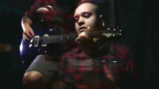SIA - Elastic Heart [Punk Goes Pop Style Cover] cover By Diego Teksuo