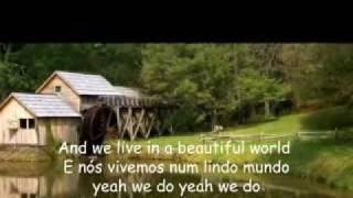 Coldplay-Dont Panic letra e tradução