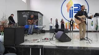 Sua presença é real - Pr Antônio Cirilo / Cover / Ministério de Louvor e Adoração IPRG
