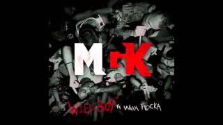 Machine Gun Kelly- Wild boy ( Flyy ) Remix