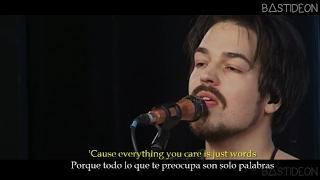Milky Chance - Blossom (Sub Español + Lyrics)