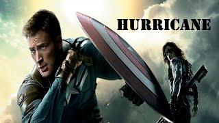 Hurricane || Steve & Bucky Tribute