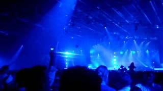 IIO - Rapture (Remix) [Nadia Ali LIVE Armin Only]