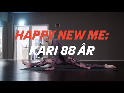 Happy New Me: Kari (88) | Svensk