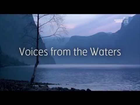 Kungälv - Teaser för Vattenfilmfestival 25 november
