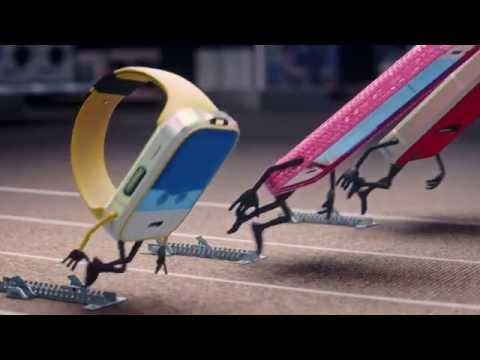 Olympialaisten kotikatsomo kerralla kuntoon