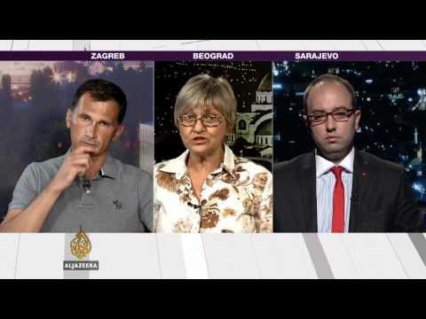 Kontekst: Problem udžbenika u regiji - Al Jazeera Balkans