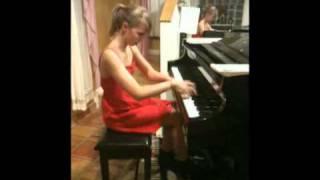 RACHMANINOFF ETUDE PIANO.flv