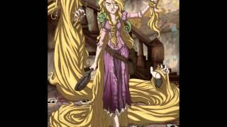 twisted disney princesses (jeftoon01)