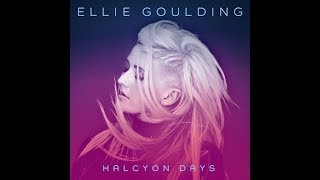 Burn (Radio Disney Version) (Audio) - Ellie Goulding