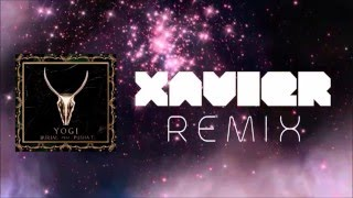 YOGI - Burial feat  Pusha T (Xavier Remix)