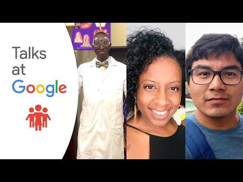 Citizen Schools: Public Education in a Pandemic   Talks at Google