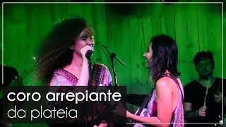 """Anavitória - """"Trevo"""" - Varanda Vivo Rio - 02.02.2017"""