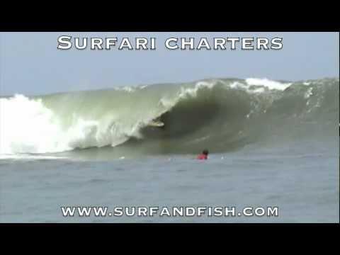 Giant Slabs Nicaragua