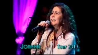 JOANNA TOUR 2013- AMOR BANDIDO/TEATRO TRIANON