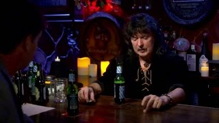 Richie Reforming Deep Purple in 1984