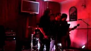 Altered Eyes Blackbird live Alter Bridge Cover