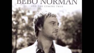 The Way We Mend by Bebo Norman