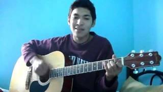 Aventura - Solo por un beso / Cantando Rodrigo Riquelme