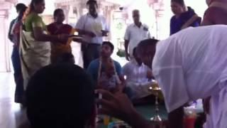 Pranav's kaathu kuthal