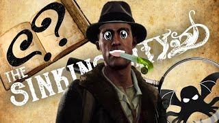 Vidéo-Test : THE SINKING CITY: LE NAUFRAGE ??