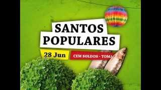 Santos Populares 2014, Cem Soldos