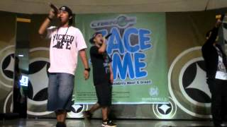 SM Bacoor Abra Freestyle 02