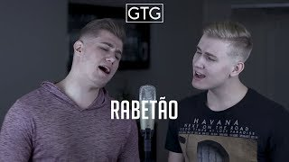 MC Lan - Rabetão (Cover Sertanejo)