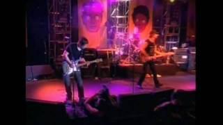 """Ratones Paranoicos - Cowboy (DVD """"Inyectado de Rocanrol vivo"""")"""