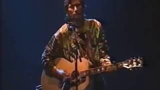 Townes Van Zandt - Dollar Bill Blues @ Amsterdam 1991