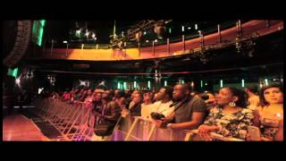 D-Black & Joey B perform Live in London at the 02 Arena Afrobeats Sunday Concert!