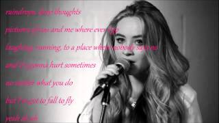 Too Young-Sabrina Carpenter Acoustic
