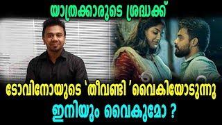 Theevandi Release Postponed | വൈകി എത്തുന്ന തീവണ്ടി | filmibeat Malayalam
