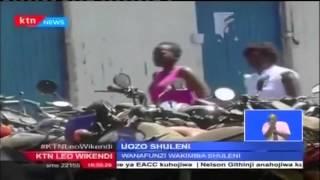 Wanafunzi wanane wa kidato cha tatu wanaswa wakishiriki ngono Kisumu width=