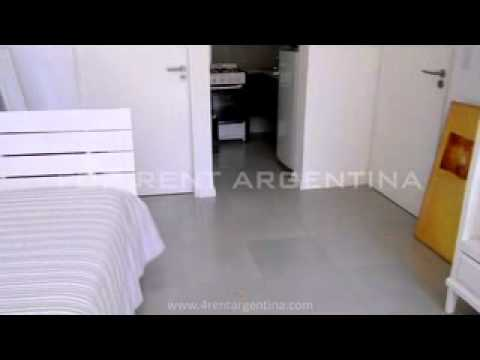 Palermo Apartment: Nicaragua and Bonpland I