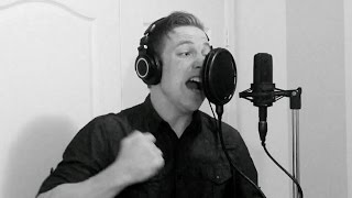 Memphis May Fire: Carry On (Vocal Cover by Kyle Pastor)