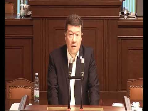 Tomio Okamura: Špatný státní rozpočet.