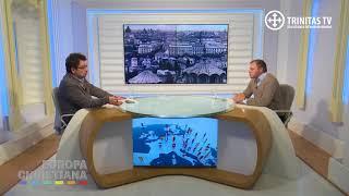 Europa Christiana. Unirea bisericeasca de la 1918 (12 01 2018)