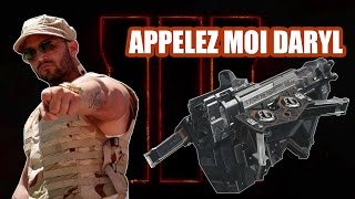 video : MrLEV12 Test de la Nx ShadowClaw / Appelez moi DARYL!!! en vidéo