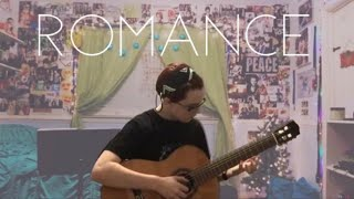 Romance (John Williams)