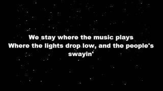 IZECOLD - Close (feat. Molly Ann) [Brooks Remix] [Lyrics]