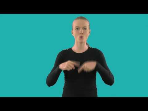Om Kulturens övriga besöksmål på teckenspråk