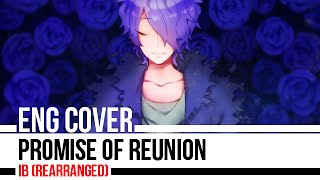 「Ib」Promise of Reunion Cover【Scarlet】