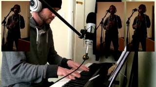 Ben Elliot - Fades of Echos (live multi-track)