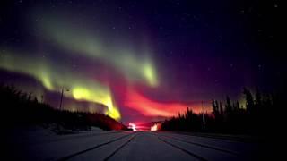 Aurora Boreal ou Polar: veja vídeo com fotos espetaculares do fenômeno