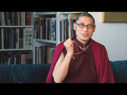 Kilung Rinpoche: What is Open Heart-Mind Meditation?