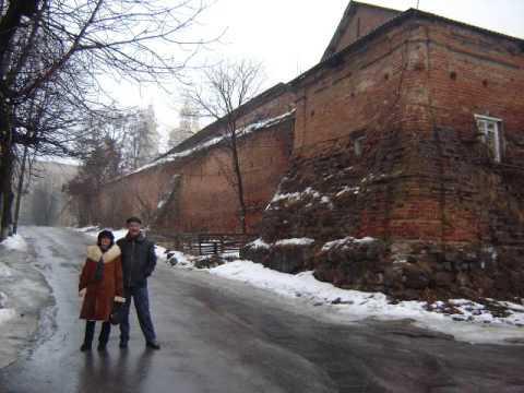 Vinnitsa Ucrania –  Винницa Украине